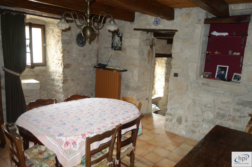 A vendre Saint Rome De Tarn 120061968 Hubert peyrottes immobilier