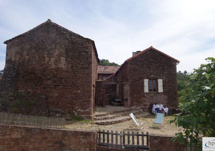 A vendre Saint Affrique 120061970 Hubert peyrottes immobilier