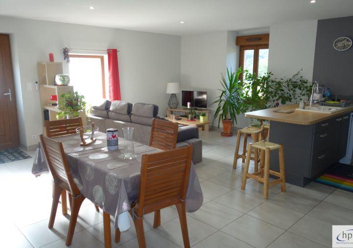 A louer Appartement Saint Affrique | Réf 120061978 - Hubert peyrottes immobilier
