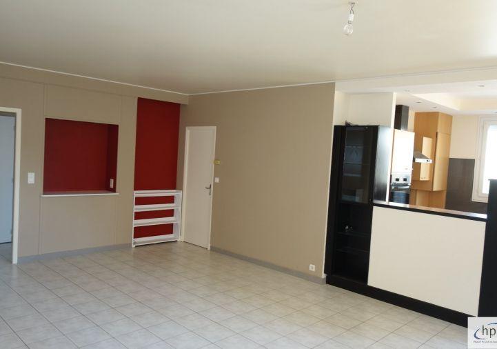A louer Appartement Saint Affrique | Réf 120061990 - Hubert peyrottes immobilier