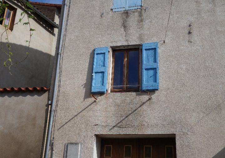 A vendre Saint Affrique 120062004 Hubert peyrottes immobilier
