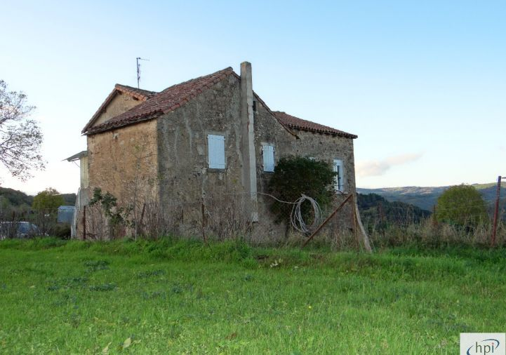 A vendre Saint Victor Et Melvieu 120062027 Hubert peyrottes immobilier