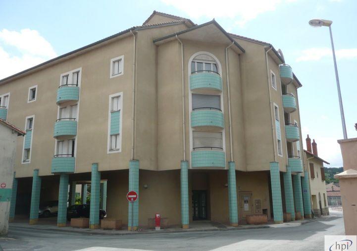 A louer Saint Affrique 120062037 Hubert peyrottes immobilier
