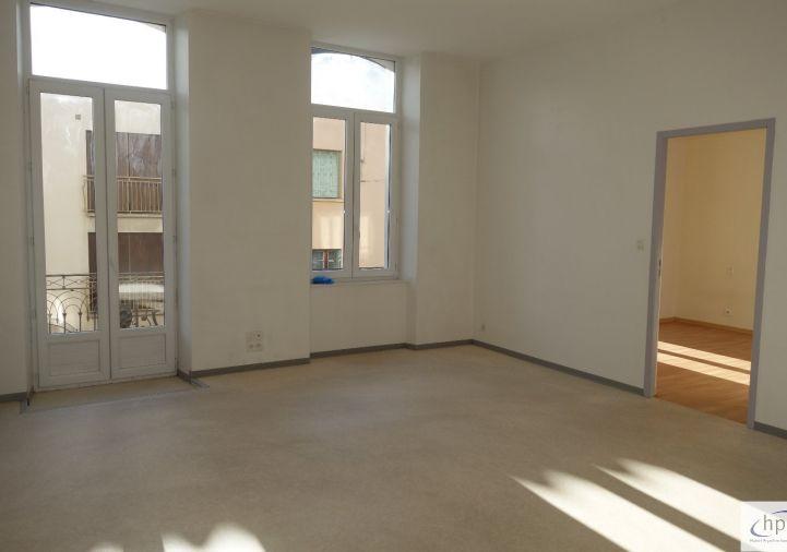 A louer Appartement Saint Affrique | Réf 120062038 - Hubert peyrottes immobilier