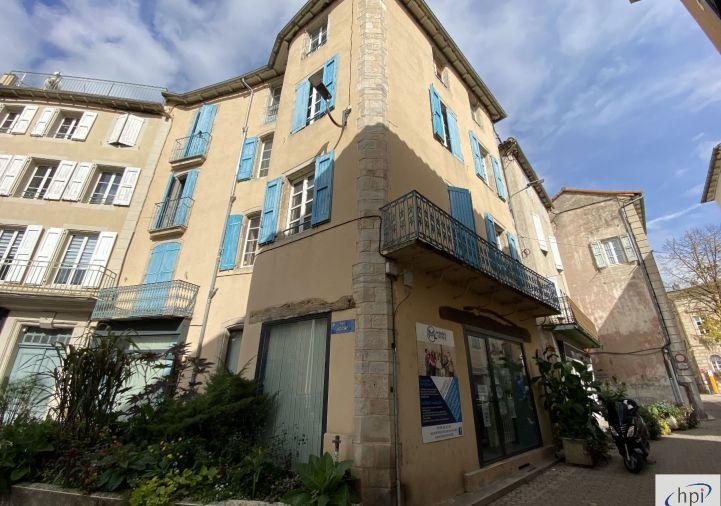 A vendre Saint Affrique 120062066 Hubert peyrottes immobilier