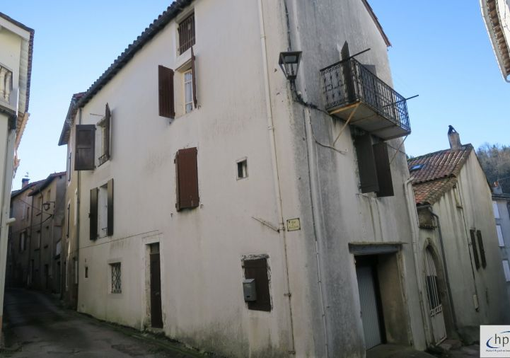 A vendre Fayet 120062078 Hubert peyrottes immobilier