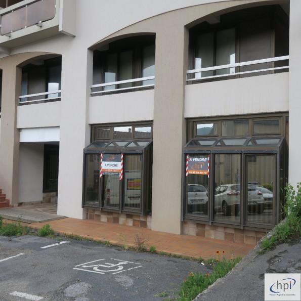 A vendre Saint Affrique 120062113 Hubert peyrottes immobilier