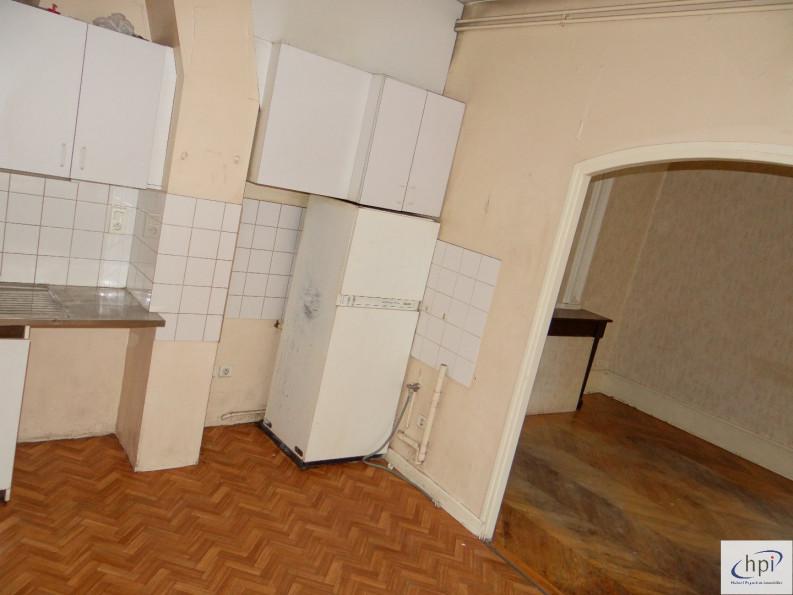 A vendre Saint Affrique 120062125 Hubert peyrottes immobilier