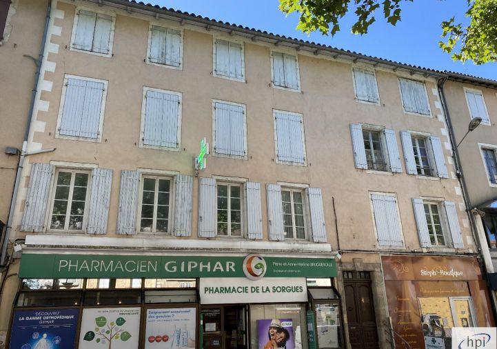 A vendre Saint Affrique 120062127 Hubert peyrottes immobilier