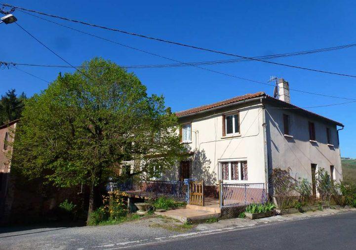 A vendre Maison Saint Juery | Réf 12006212 - Hubert peyrottes immobilier