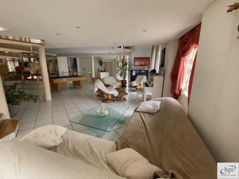 A vendre Saint Affrique 120062137 Hubert peyrottes immobilier