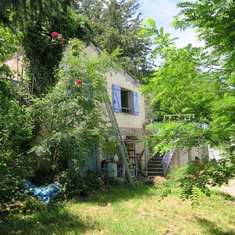 For sale Saint Affrique 120062147 Hubert peyrottes immobilier