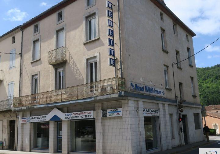 A vendre Saint Affrique 120062157 Hubert peyrottes immobilier