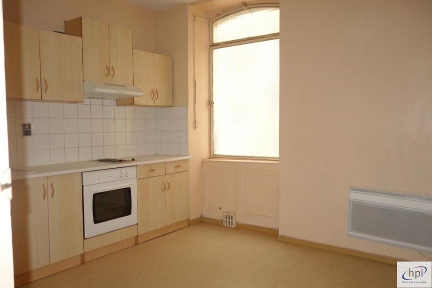A vendre Saint Affrique 120062160 Hubert peyrottes immobilier