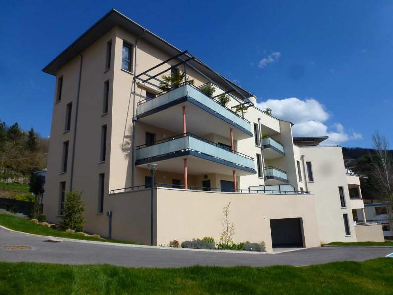 A vendre Saint Affrique 120062167 Hubert peyrottes immobilier
