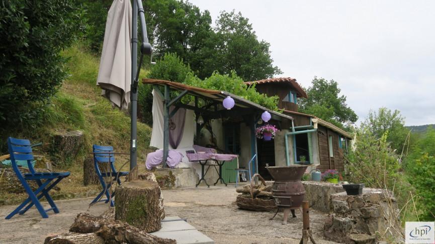A vendre Saint Affrique 120062191 Hubert peyrottes immobilier