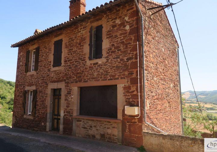 A vendre Maison Saint Affrique | Réf 120062216 - Hubert peyrottes immobilier