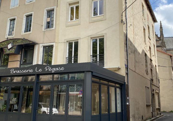 A vendre Saint Affrique 120062243 Hubert peyrottes immobilier