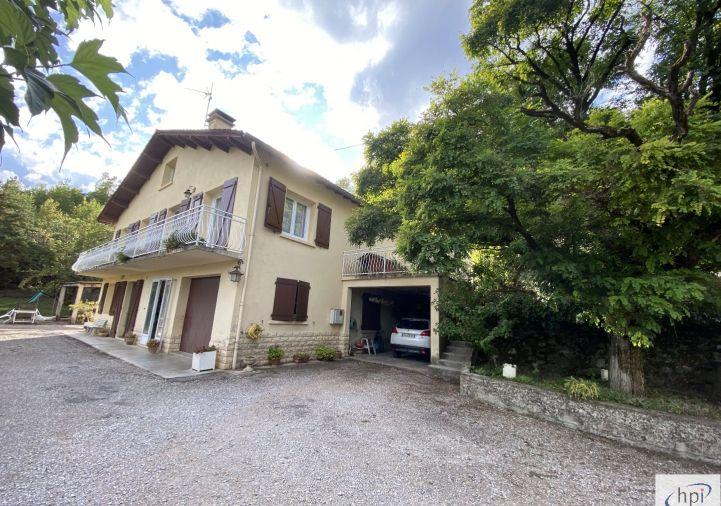 A vendre Maison Saint Affrique | Réf 120062248 - Hubert peyrottes immobilier