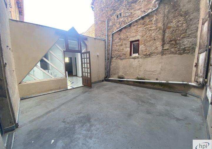 A vendre Saint Affrique 120062254 Hubert peyrottes immobilier