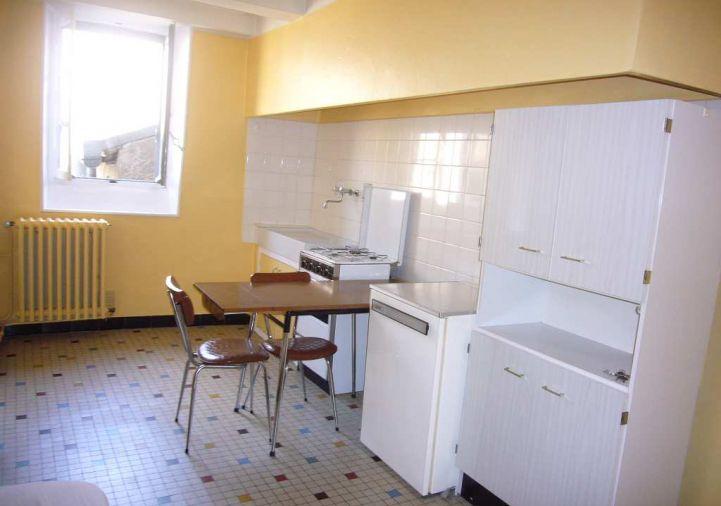 A louer Saint Affrique 12006226 Hubert peyrottes immobilier