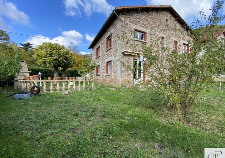 A vendre Saint Affrique 120062286 Hubert peyrottes immobilier