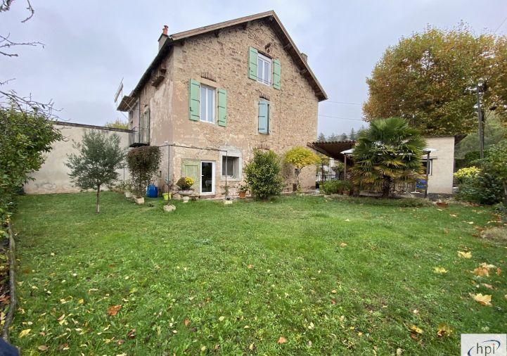A vendre Maison Saint Affrique | Réf 120062298 - Hubert peyrottes immobilier