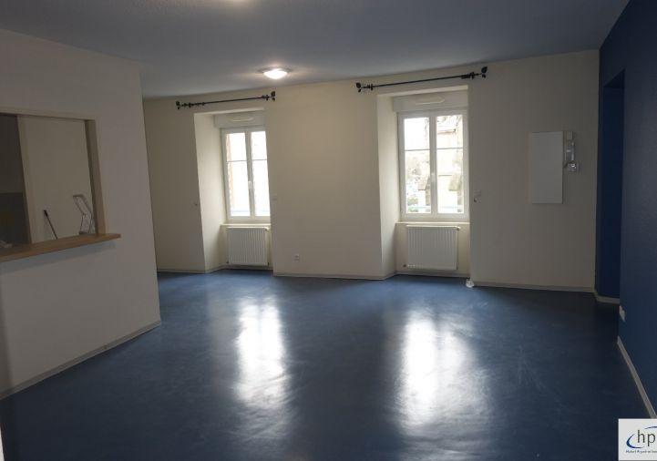 A louer Appartement Saint Affrique | Réf 120062309 - Hubert peyrottes immobilier