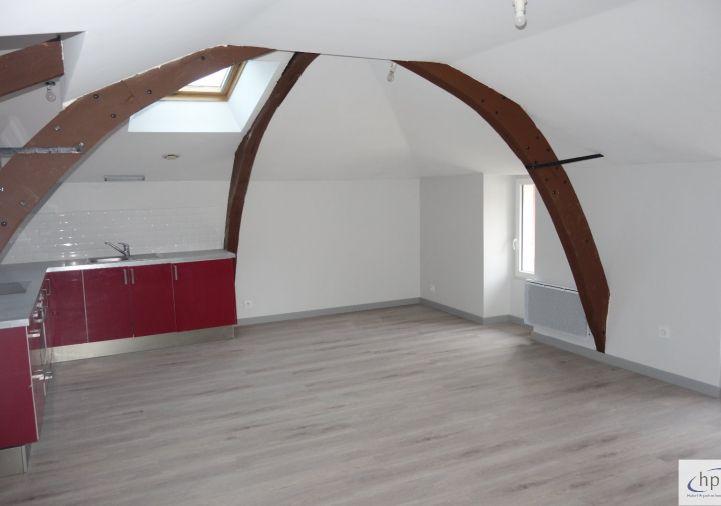 A louer Appartement Saint Affrique | Réf 120062316 - Hubert peyrottes immobilier