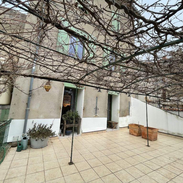 A vendre  Saint Affrique | Réf 120062320 - Hubert peyrottes immobilier