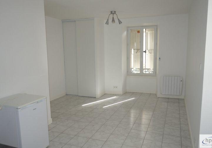 A louer Appartement Saint Affrique | Réf 12006232 - Hubert peyrottes immobilier