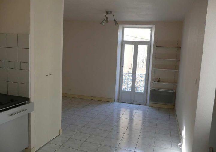 A louer Appartement Saint Affrique | Réf 12006233 - Hubert peyrottes immobilier