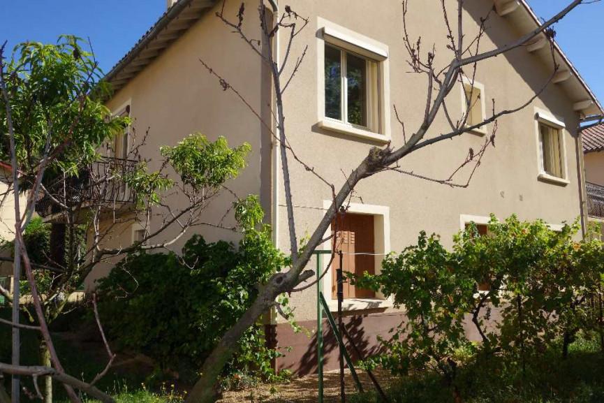 A vendre  Saint Affrique | Réf 120062344 - Hubert peyrottes immobilier
