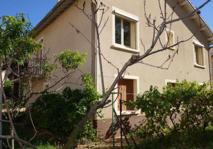 A vendre Maison Saint Affrique | Réf 120062344 - Hubert peyrottes immobilier