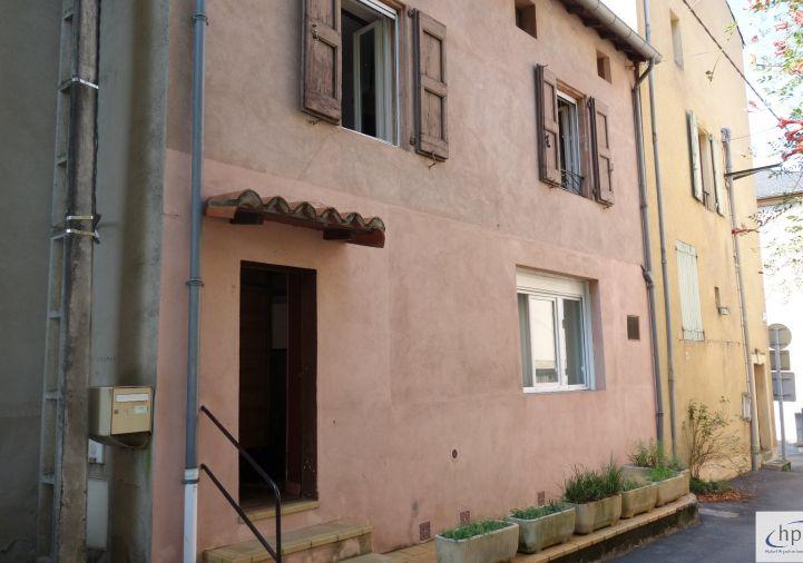 A vendre Maison Saint Affrique | Réf 120062350 - Hubert peyrottes immobilier