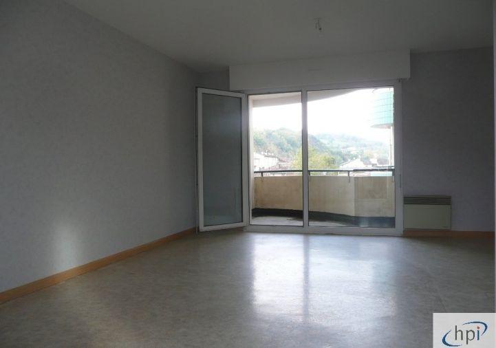 A vendre Appartement Saint Affrique | Réf 120062353 - Hubert peyrottes immobilier