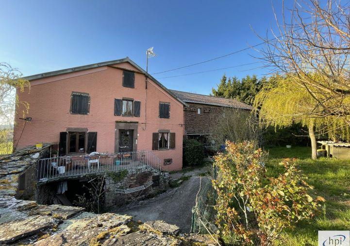 A vendre Maison Saint Juery | Réf 120062363 - Hubert peyrottes immobilier