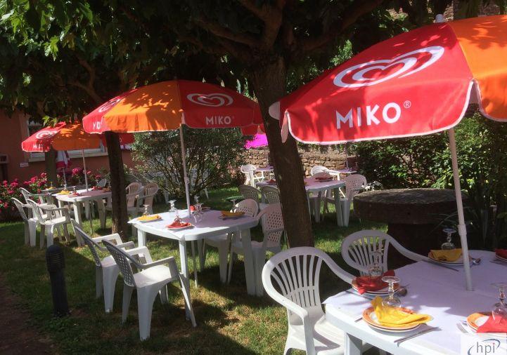 A vendre Café   hotel   restaurant Montlaur | Réf 120062364 - Hubert peyrottes immobilier