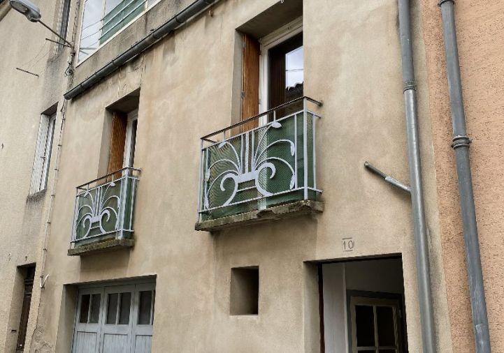 A louer Maison Saint Affrique | Réf 120062367 - Hubert peyrottes immobilier