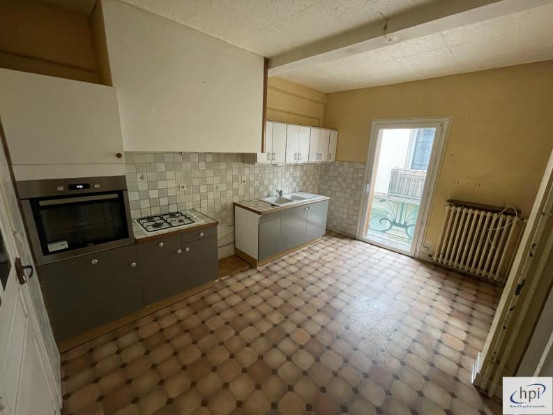 A louer  Saint Affrique | Réf 120062367 - Hubert peyrottes immobilier