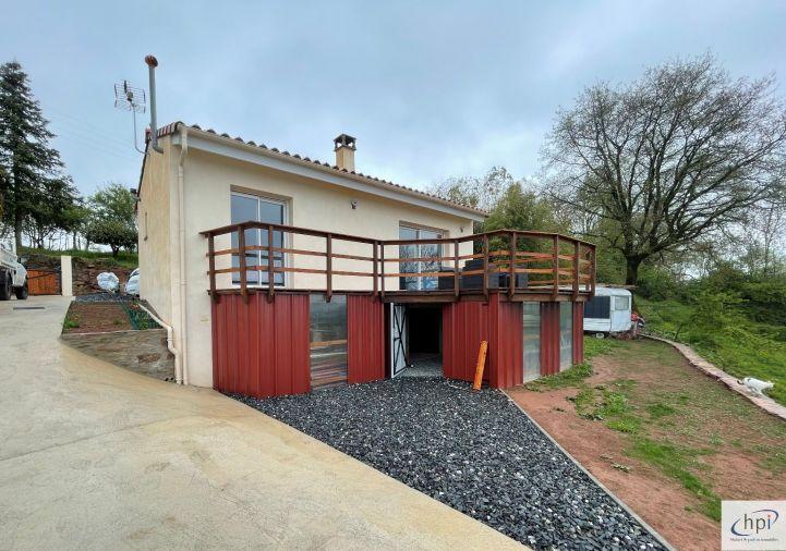 A vendre Maison Saint Sernin Sur Rance | Réf 120062385 - Hubert peyrottes immobilier