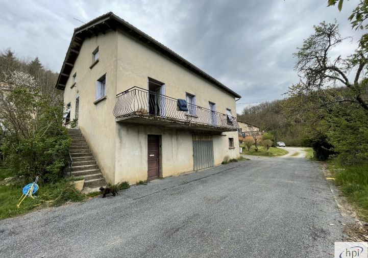 A vendre Maison Camares | Réf 120062386 - Hubert peyrottes immobilier