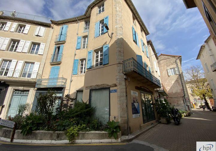 A louer Local commercial Saint Affrique | Réf 120062387 - Hubert peyrottes immobilier