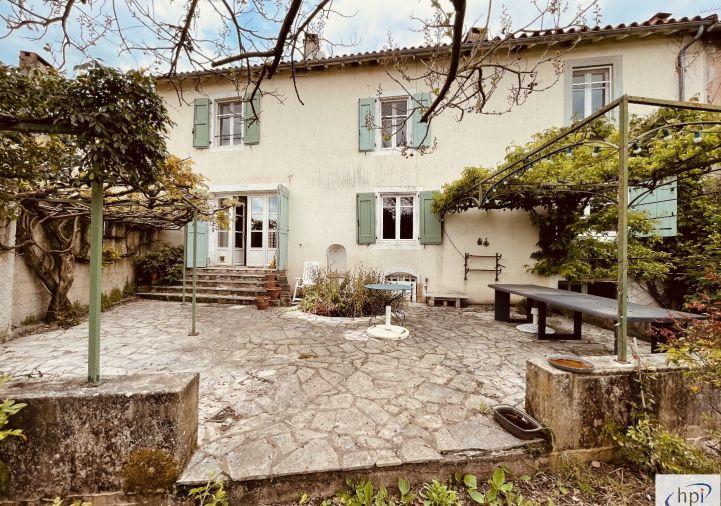 A vendre Maison Vabres L'abbaye | Réf 120062407 - Hubert peyrottes immobilier
