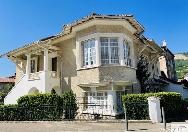 A vendre Maison Tournemire | Réf 120062412 - Hubert peyrottes immobilier