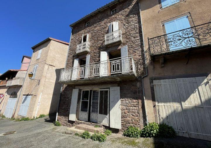 A vendre Maison Belmont Sur Rance | Réf 120062417 - Hubert peyrottes immobilier
