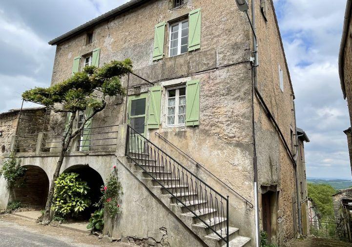 A vendre Maison Saint Affrique | Réf 120062420 - Hubert peyrottes immobilier