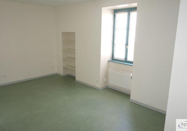 A louer Appartement Saint Affrique   Réf 120062432 - Hubert peyrottes immobilier