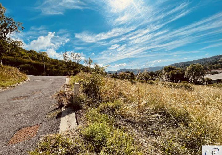 A vendre Terrain Saint Affrique   Réf 120062441 - Hubert peyrottes immobilier