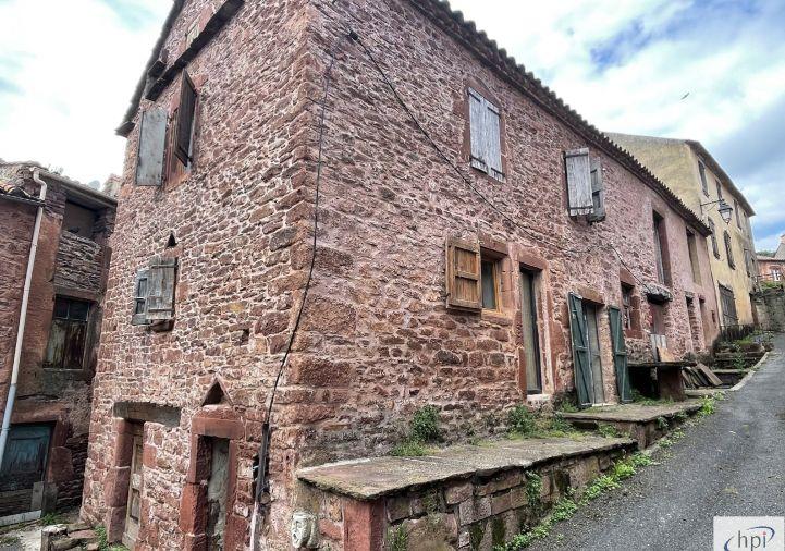A vendre Maison Rebourguil | Réf 120062442 - Hubert peyrottes immobilier